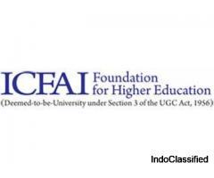 Best Business School in Hyderabad - ICFAI
