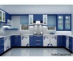 Best Modular Kitchen Interior Design Services in Delhi Ncr,