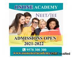 Beat the NEET Through Osone Academy