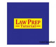 CLAT Coaching Online by Law Prep Tutorial, Lucknow