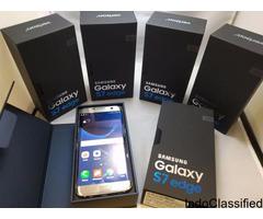 Samsung Galaxy S7 EDGE SM-G935V 64GB/128GB Unlocked Smartphone
