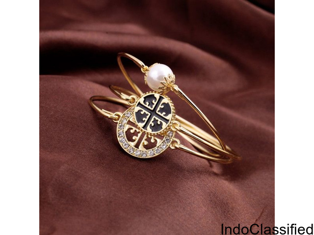 Buy Stylish Jewellery Online India | UberDiva