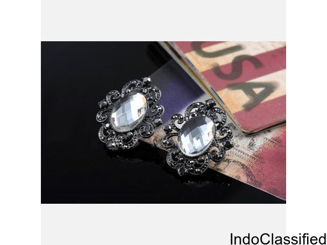 Buy Stylish Jewellery Online India   UberDiva