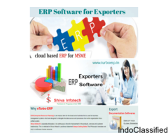 ERP Solution For Exporter