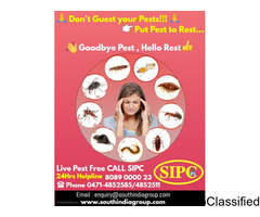 Pest Control service, Pest Control Services in Goa