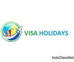 VISA HOLIDAYS