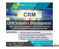 Affordable CRM Software Development Services