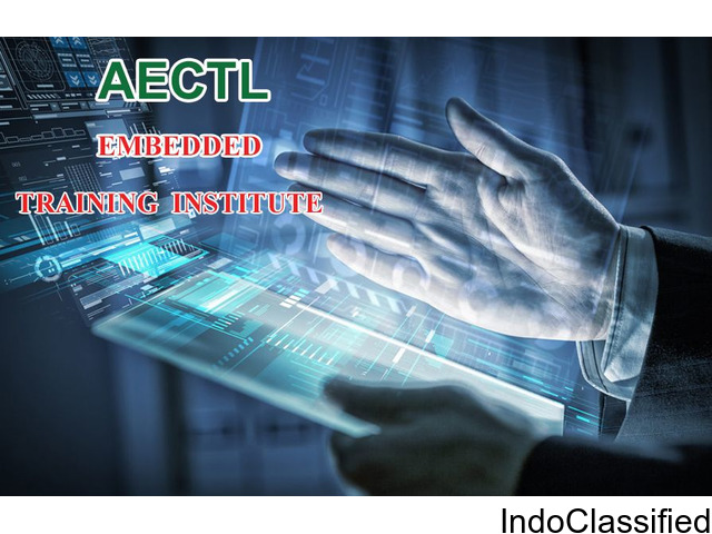 Top Embedded system training institute in India