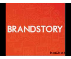 Best PR Agency in Bangalore - Brandstory