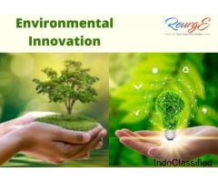 Environmental Innovation
