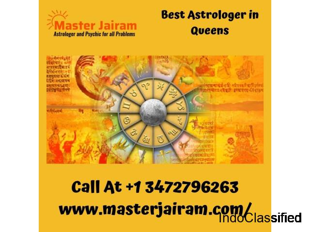 Contact For Top Best Astrologer in Queens - 1