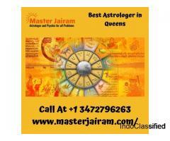 Contact For Top Best Astrologer in Queens