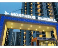 Buy Morpheus Bluebell 2BHK Flat at 40 Lacs Only