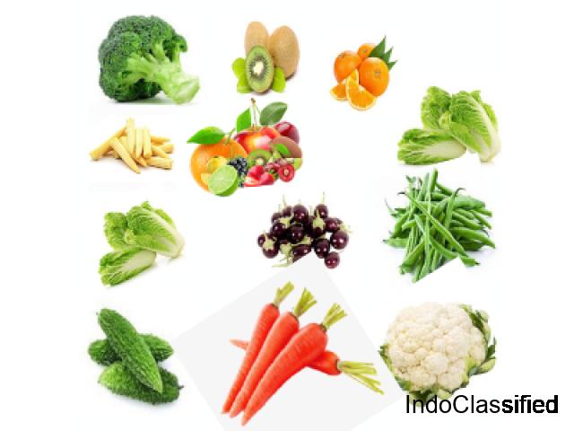 SubZfresh, Fresh Vegetables Online Mohali, Fresh Online Vegetables Chandigarh - 1