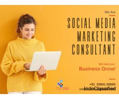 Social Media Marketing at low cost