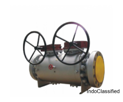 Double Block and Bleed Valve Manufacturer in USA