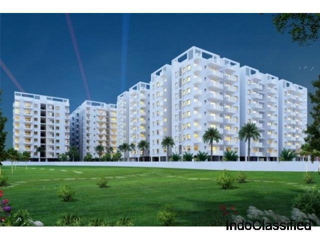 Buy flats in bandlaguda jagir   Vaishnavi Infracon
