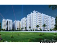 Buy flats in bandlaguda jagir | Vaishnavi Infracon
