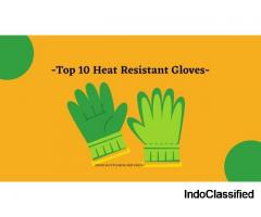 Top10 Heat Resistant Gloves