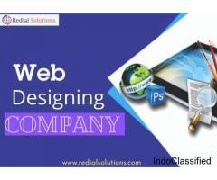 Best Website Designing Company in Noida, India