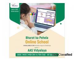 Best Online School in India