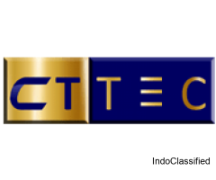 CTtec - Software for advancing Infrastructure
