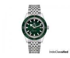 Branded Watches for Men and Women