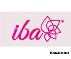 Iba Cosmetics | No Impurities, Only Pure Beauty
