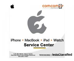 Apple iPhone battery replacement service