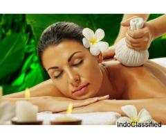 Looking for a Reasonable Massage Center in International City?