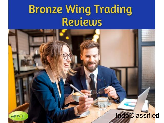 See Bronze Wing Trading Reviews - 1