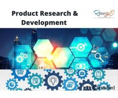 Product Research and Development