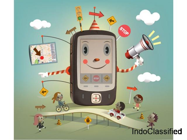 Mobile Advertising Service Provider in India   Mobile Ad Agency India