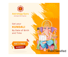 Astrology Guru - Online Astrology Solution and Astrology-related Guidance.