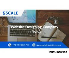 Grow Your Business With Website Designing Company in Noida