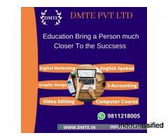 Best Professional Course In Laxmi Nagar