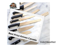 Buy The Best Price Knives Canada