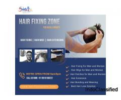ARE YOU SEARCHING A BEST NON-SURGICAL HAIR FIXING CENTER IN BANGALORE?