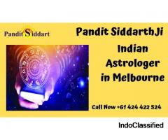 Contact for the Top Indian Astrologer in Melbourne