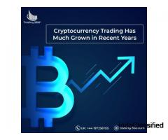 Cryptocurrency Trading Has Much Grown in Recent Years