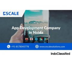 Grow Your Business With an App Development Company in Noida