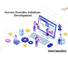 Service Provider Solutions Development Company