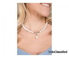 Necklace Saachi