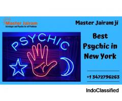 Get the Best Psychic in New York