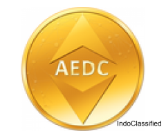 AEDC wallet Dowload | AEDC Exchange