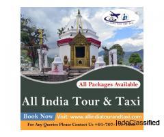 Gorakhpur To Nepal Taxi Service | Gorakhpur to Kathmandu Cab Service