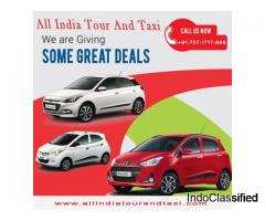 Cheapest Taxi Service Provider in Allahabad | All India Tour And Taxi