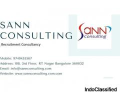 Best Manpower Consultancy in Bangalore