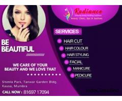 Radiance clinic spa & institute