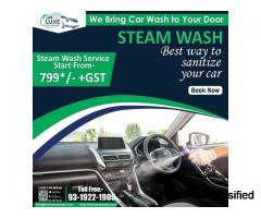 car wash in delhi